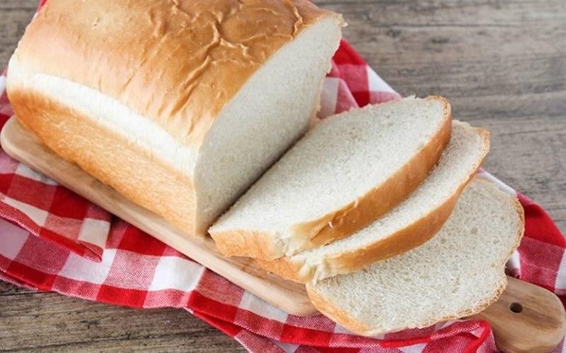 Bánh mì sandwich bao nhiêu calo?