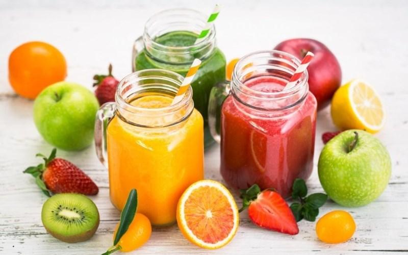 Nước ép trái cây là gì