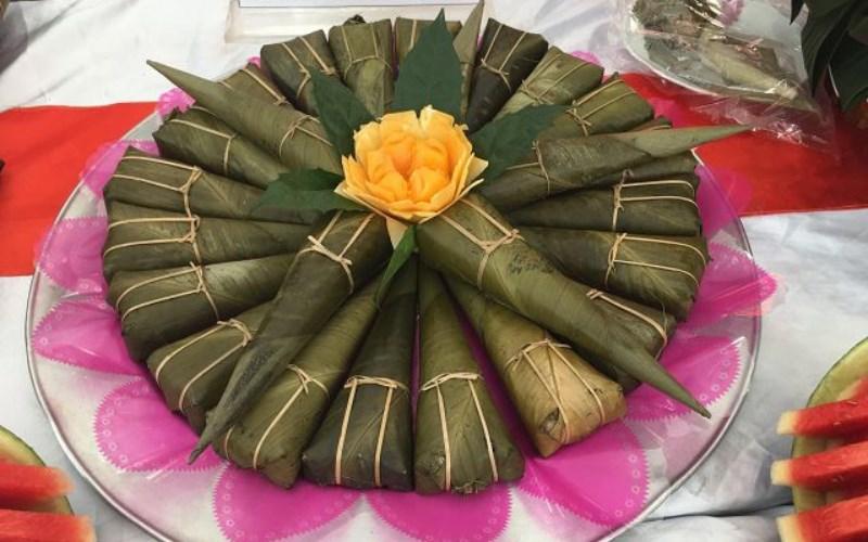Thai Nguyen Thai Cake