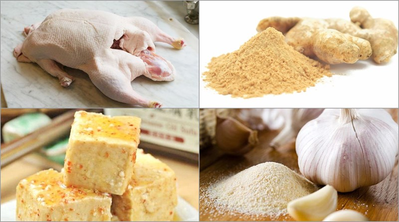 Cách làm lạp vịt khô thơm ngon đổi vị cho bữa cơm ngày Tết thêm ngon