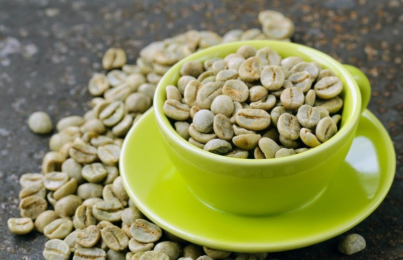 Cà phê nhân là gì?