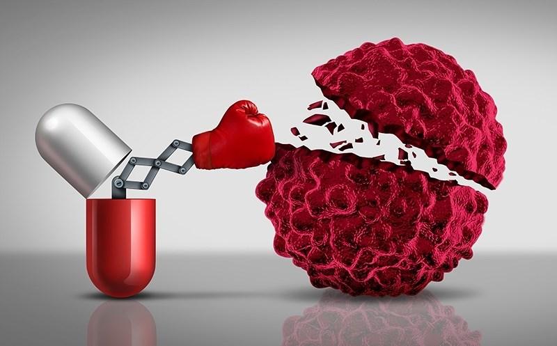 Củ kiệu ngăn ngừa nguy cơ ung thư