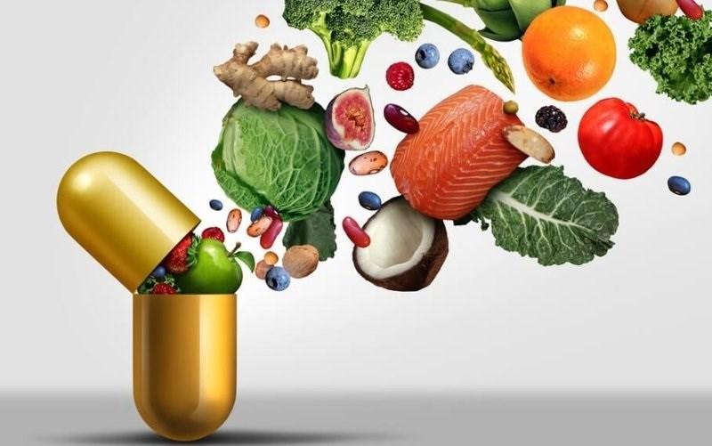 Củ kiệu cung cấp nhiều dinh dưỡng cho cơ thể