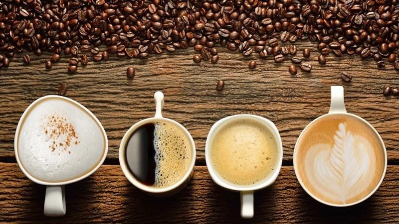 Cà phê là thực phẩm tốt cho triệu chứng Hangover