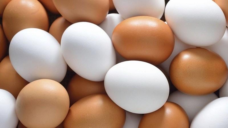 Trứng là thực phẩm tốt cho triệu chứng Hangover
