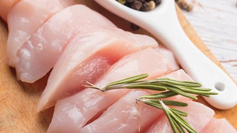 Cách chọn mua thịt thỏ tươi