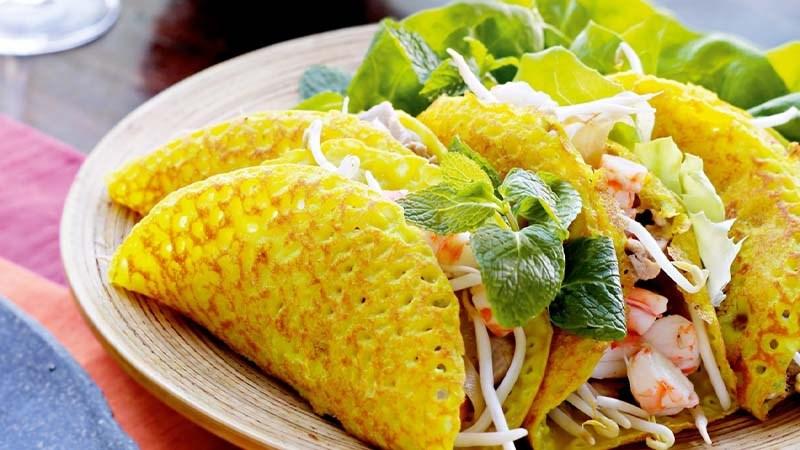 Longhai Pancake