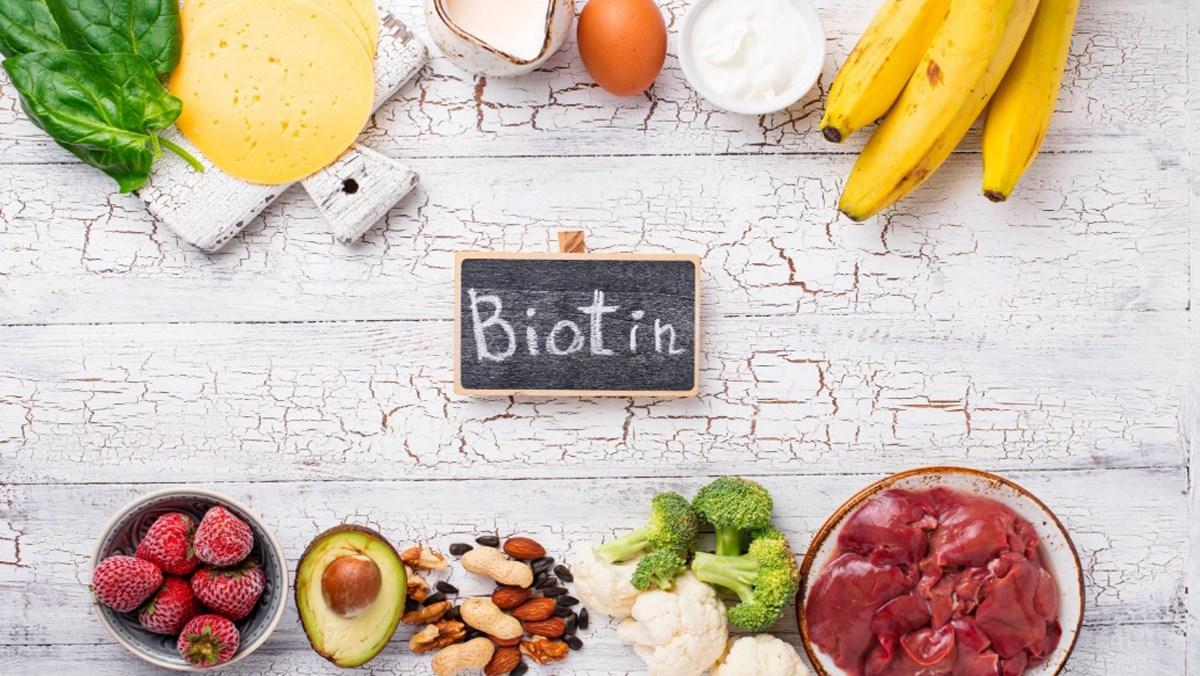 Biotin là gì? Những thực phẩm giàu biotin nhất bạn nên biết