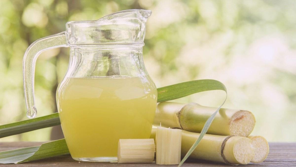 Uống nước mía có tốt không? 7 công dụng của nước mía với sức khỏe