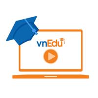 vnEdu LMS: Ứng dụng học online, thi trực tuyến cho học sinh