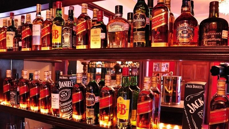 Chọn đồ uống có nồng độ cồn nhẹ