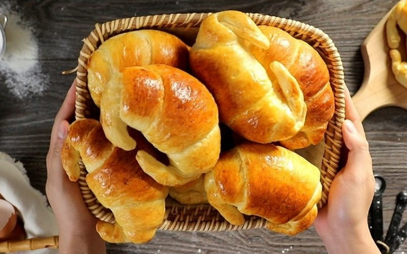 Bánh mì cua