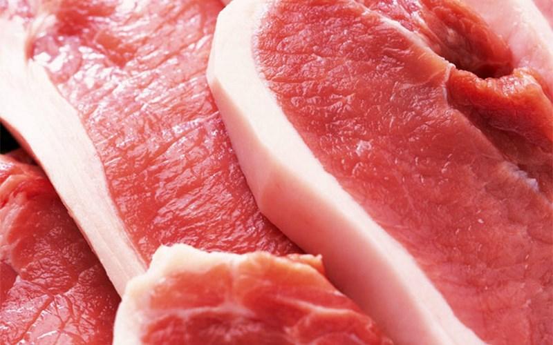 Khử mùi và giữ cho thịt tươi