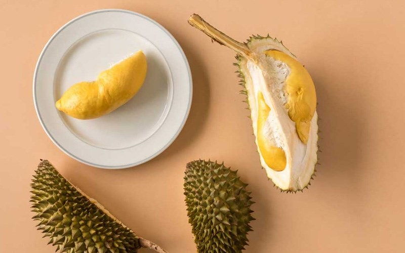 Sầu riêng chứa nhiều chất béo và hàm lượng đường cao