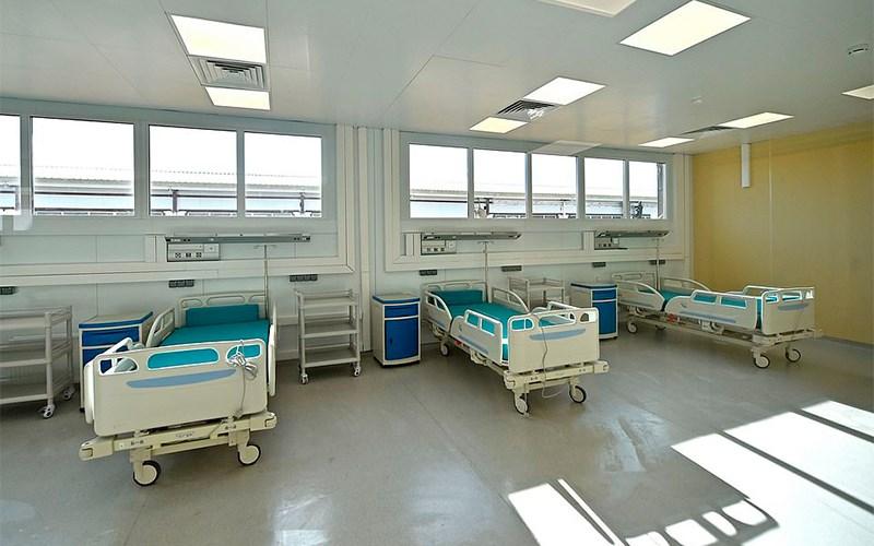 Mang đến cơ sở y tế