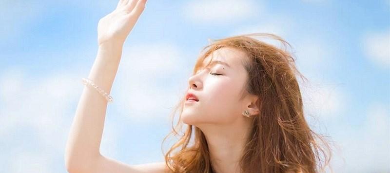 Chăm sóc và chống nắng kỹ cho da