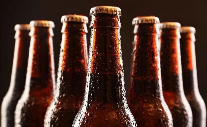 Hạn chế dùng bia còn lạnh