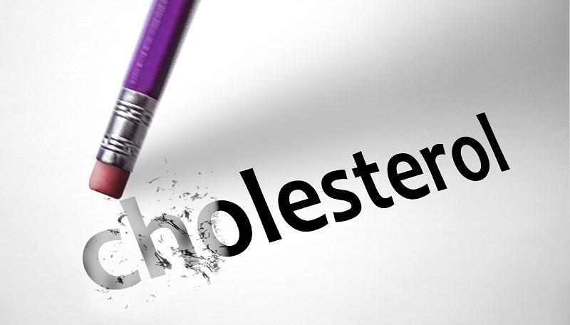 Quả gấc làm giảm lượng cholesterol
