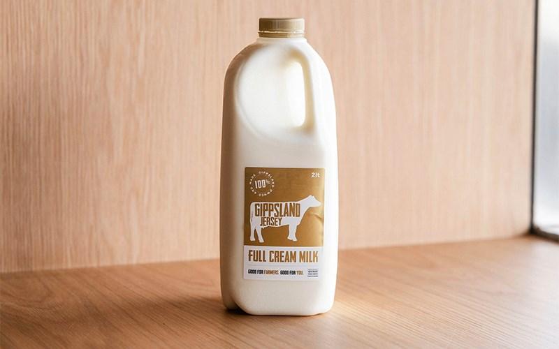 Uống sữa có thể giúp bạn tăng cân
