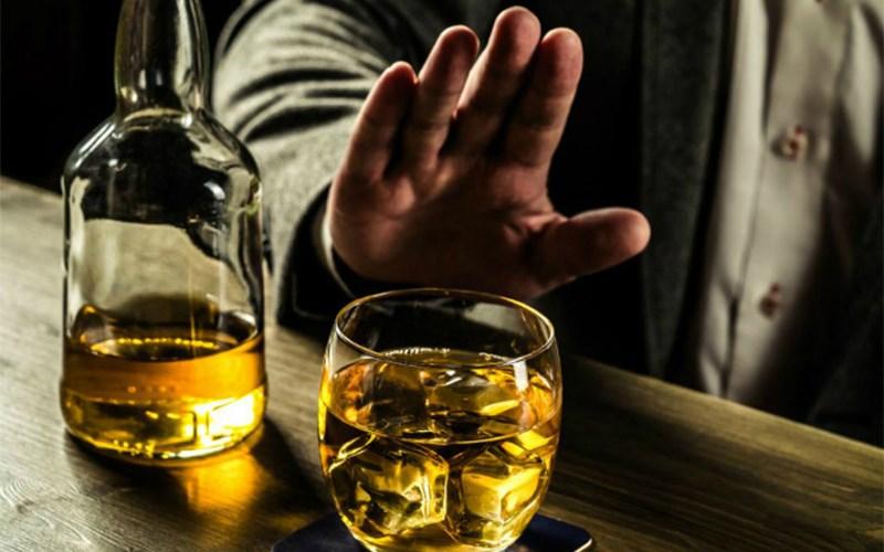 Ngăn ngừa nghiện rượu