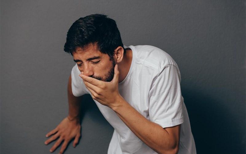 Các triệu chứng nôn mửa