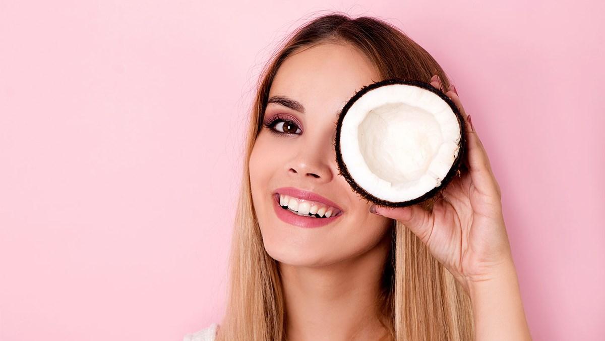 Dầu dừa có tác dụng gì với lông mi?