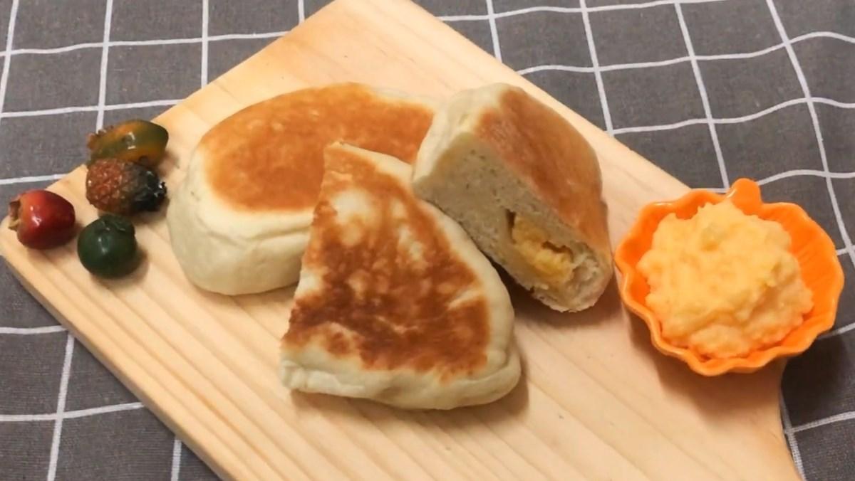 Bánh mì cadé