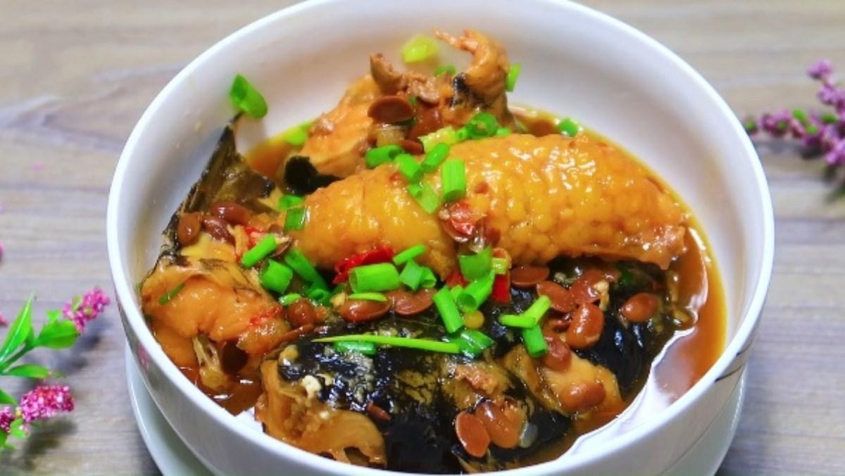8 món ngon với cá ngát