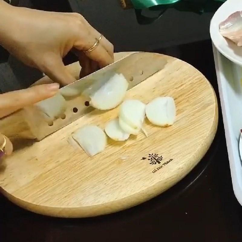 Cách làm bắp bò hấp gừng thơm ngon, đơn giản tại nhà