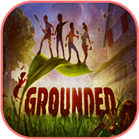 Grounded - Game sinh tồn trong thế giới tí hon
