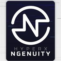 HyperX NGENUITY - Phần mềm tùy chỉnh các sản phẩm HyperX