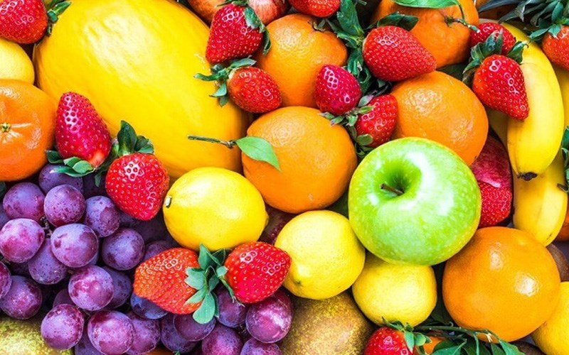 Chọn mua trái cây tươi chất lượng cao