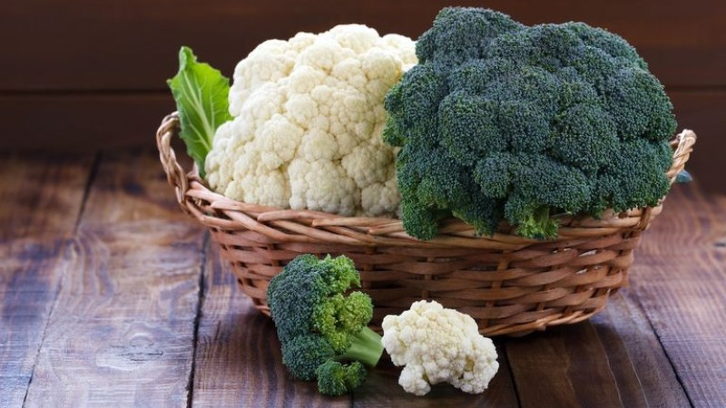 Bông cải xanh tốt cho thận