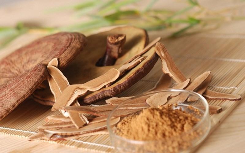 Theo dạng chế phẩm của nấm linh chi