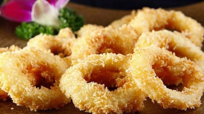 Tác dụng của tinh bột khoai tây trong thực phẩm