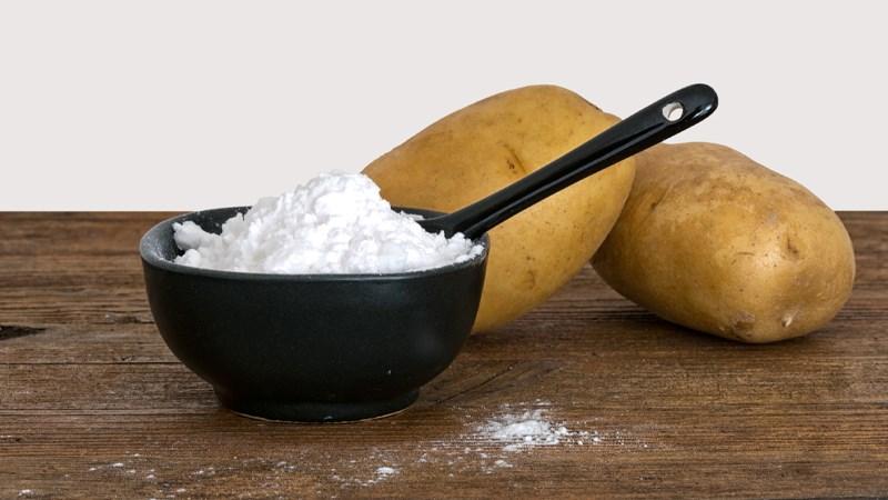 tinh bột khoai tây là gì