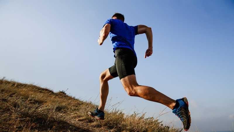 uống lá vối kết hợp tập thể dục