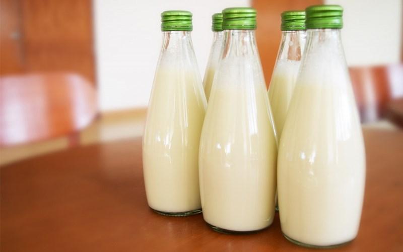 Lưu ý khi rửa mặt bằng sữa tươi không đường