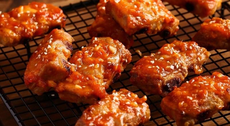 Thịt heo phần nào ngon nhất?