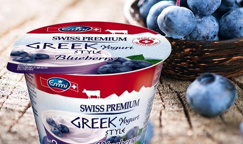 Sữa chua Hy Lạp Emmi giá bao nhiêu