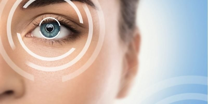 Dầu gấc giúp sáng mắt và phòng chống cận thị