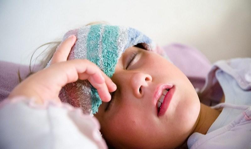 Hỗ trợ điều trị bệnh sốt rét