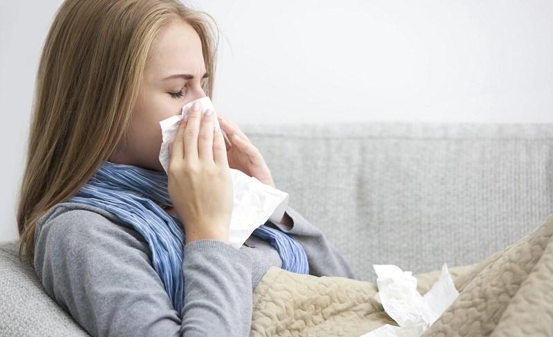 Tinh dầu tỏi hỗ trị điều trị cảm cúm