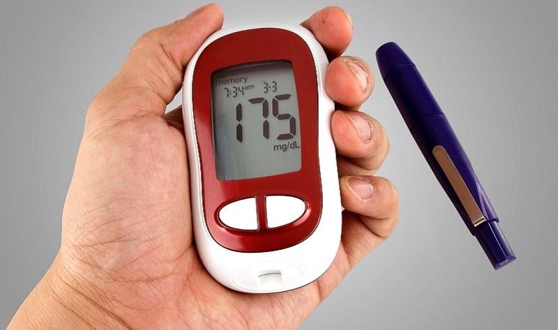 Kiểm soát triệu chứng bệnh tiểu đường