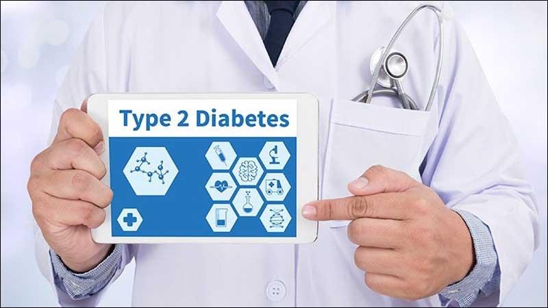 Phúc bồn tử giúp kiểm soát tiểu đường loại 2