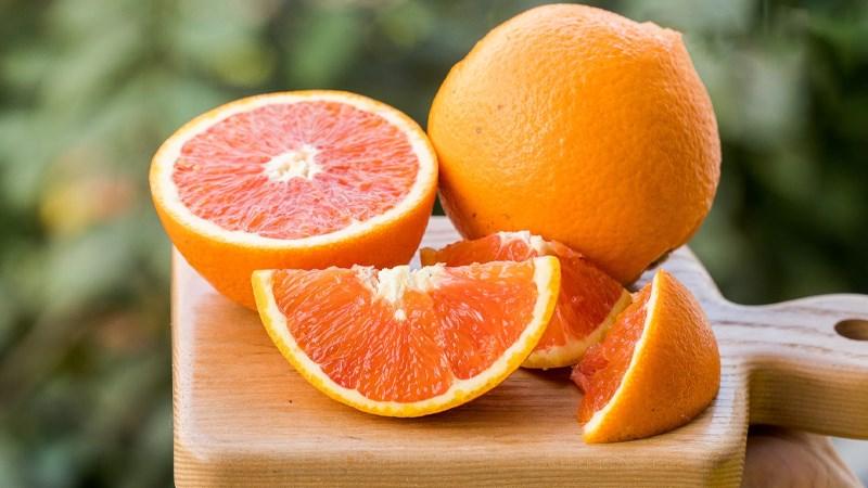 Lợi ích của quả cam đối với não bộ