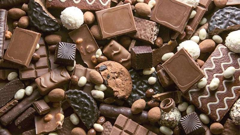 Lợi ích của socola đối với não bộ