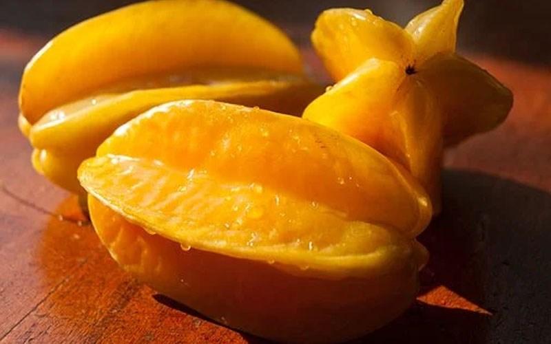 Dinh dưỡng trong quả khế