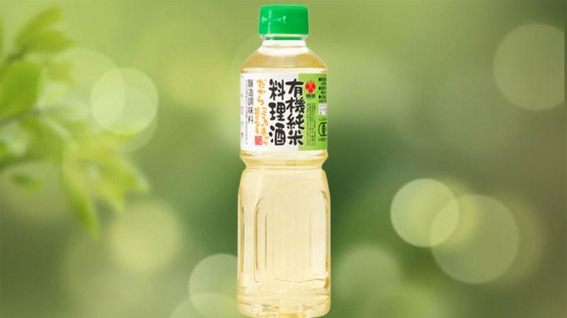 Rượu Ryorishu (Nhật Bản)