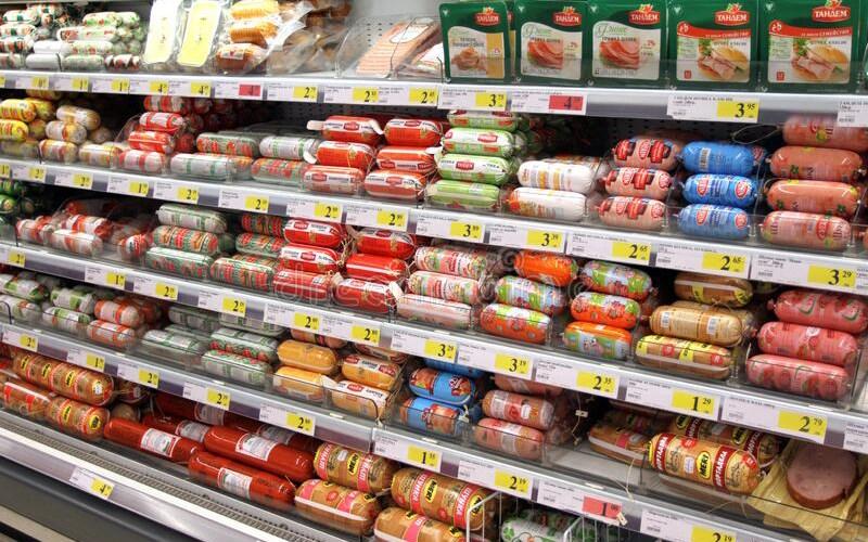 Nơi bán salami
